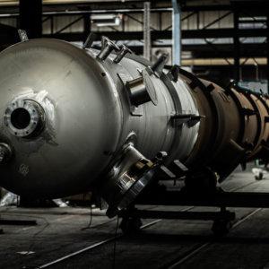 Intervention en Argentine sur le site de la raffinerie CAMPANA